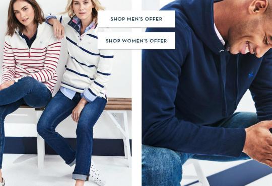 crew clothing online