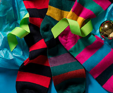 sock shop 5% off